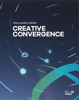 NTELS Company Brochure