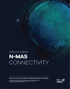 IoT Platform Brochure