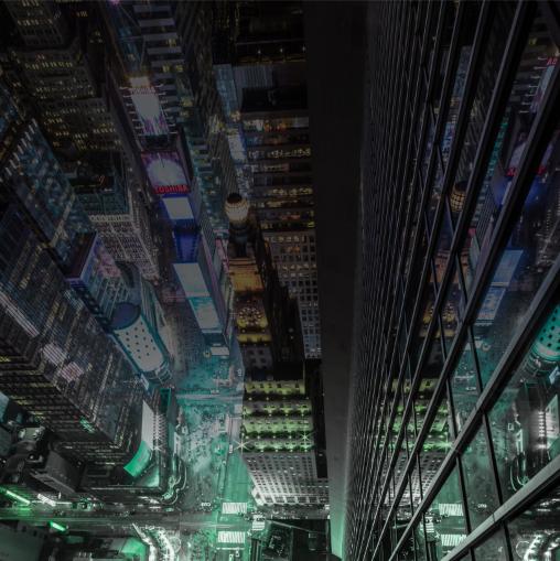 도시 에너지 서비스